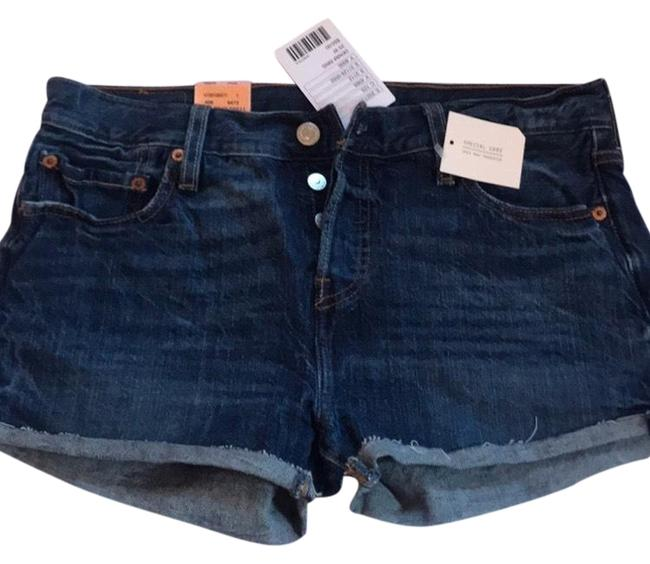 Item - Denim Fit 501 Shorts Size 0 (XS, 25)