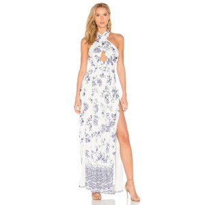 White Maxi Dress by The Jetset Diaries Maxi Sundress Summer Spring