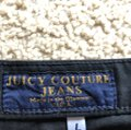 Juicy Couture Black Pleated Buckle Skirt Size 12 (L, 32, 33) Juicy Couture Black Pleated Buckle Skirt Size 12 (L, 32, 33) Image 4