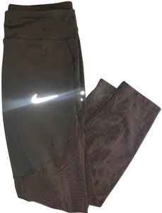 Nike Nike Running Crop Mesh Leggings