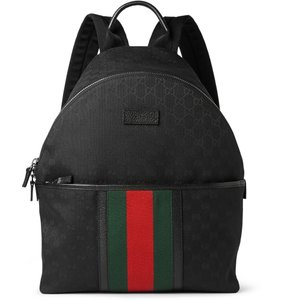 Green Gucci Backpacks - Up to 90% off at Tradesy 651943afb9df3