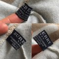 Burberry Light Sky Blue Euc Vintage Nova Check Poncho/Cape Size OS (one size) Burberry Light Sky Blue Euc Vintage Nova Check Poncho/Cape Size OS (one size) Image 12