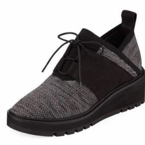 11e0e2aa328 Women s Grey Eileen Fisher Shoes - Up to 90% off at Tradesy