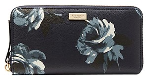 Kate Spade Kate Spade shore street night rose lacey wallet