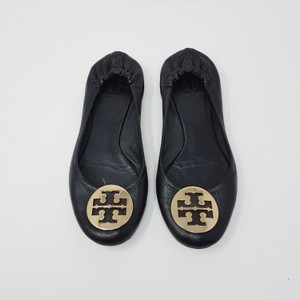 73a1d32ed5349a Women s Black Tory Burch Shoes - Up to 90% off at Tradesy