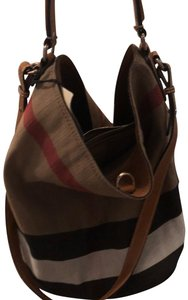 6cd0a9df3cab Burberry Hobo Bag