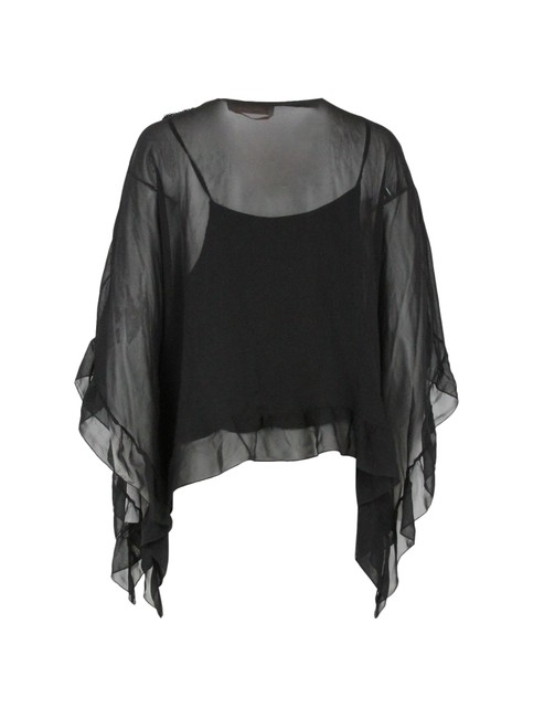 See by Chloé Top Black Image 2