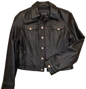 Rampage Leather Jacket