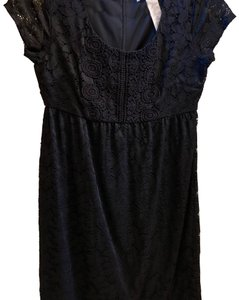 Black Maxi Dress by Laundry by Design