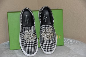 Kate Spade Houndstooth New York Gizelle