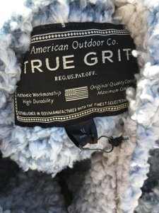 True Grit Sweater
