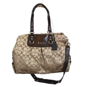 Coach Ashley Satchels - Up to 70% off at Tradesy 87eb63d7df5ab
