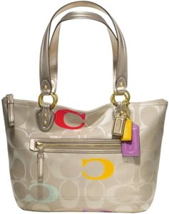 Multicolor Coach Shoulder Bags - Up to 90% off at Tradesy cc8be2bdb800e