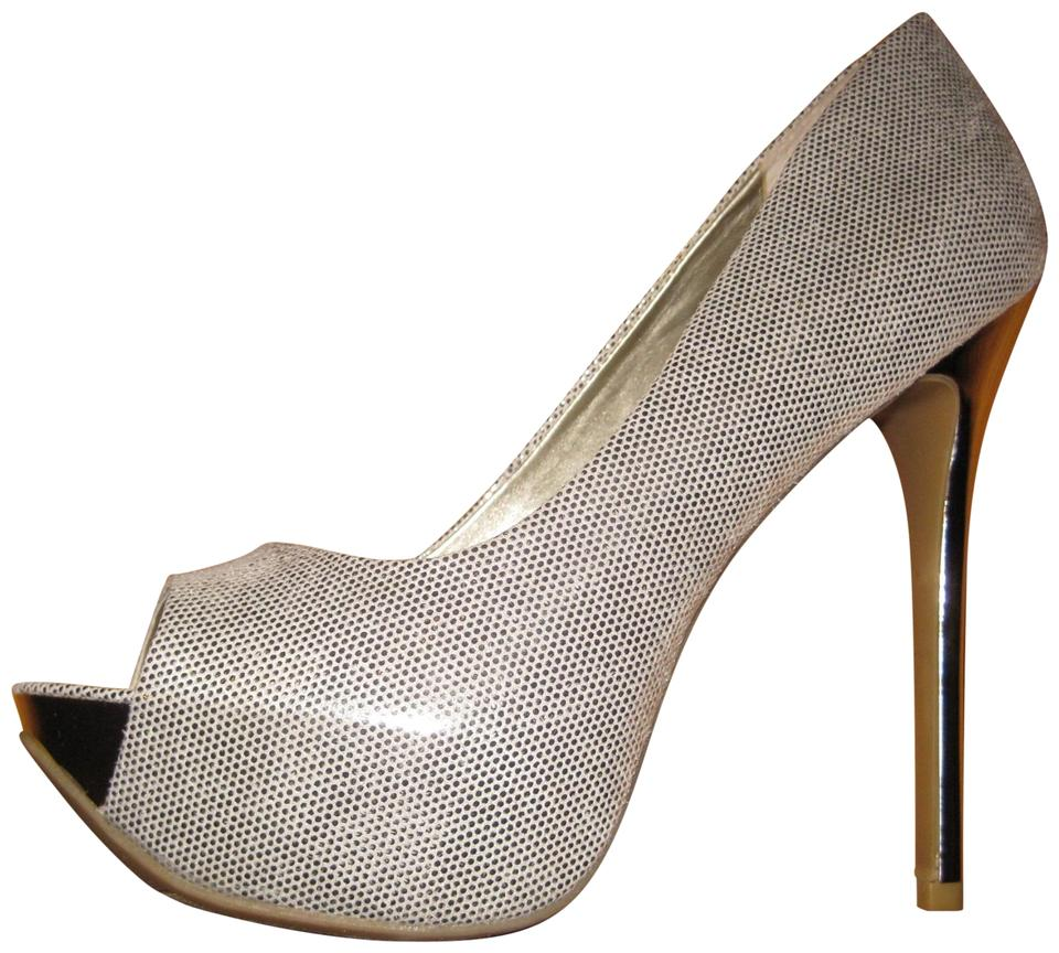 ce9ce904979e Women s Silver Carlos by Carlos Santana Shoes - Up to 90% off at Tradesy