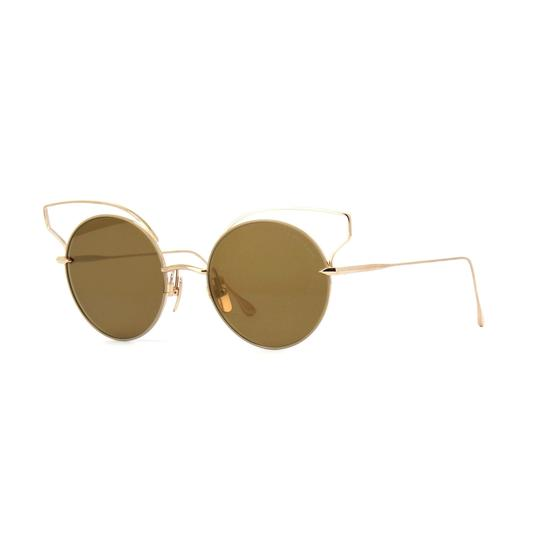 Preload https://img-static.tradesy.com/item/24887108/dita-12k-gold-new-believer-23008b-tan-dark-brown-sunglasses-0-0-540-540.jpg