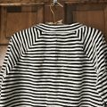 Ann Taylor LOFT Pullover Mock Turtle Long Sleeves Cotton Tunic Image 5