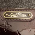 Louis Vuitton Louis Vuitton Vernis Cles Amarante Almost Mint! Image 3
