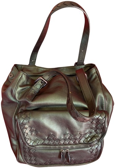 Preload https://img-static.tradesy.com/item/24887378/bottega-veneta-limited-edition-runway-featured-in-w-collection-green-to-grey-lambskin-leather-tote-0-1-540-540.jpg