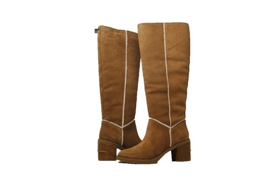 Preload https://img-static.tradesy.com/item/24887448/ugg-australia-chesnut-women-s-kasen-tall-1095052-bootsbooties-size-us-9-regular-m-b-0-0-540-540.jpg