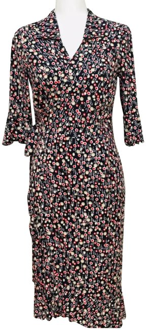 Preload https://img-static.tradesy.com/item/24887562/liz-claiborne-cherry-wrap-mid-length-short-casual-dress-size-8-m-0-2-650-650.jpg