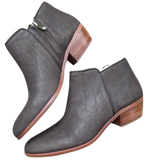 Preload https://img-static.tradesy.com/item/24887618/sam-edelman-dark-brown-petty-bootsbooties-size-us-8-regular-m-b-0-2-540-540.jpg