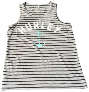 Hurley Top gray