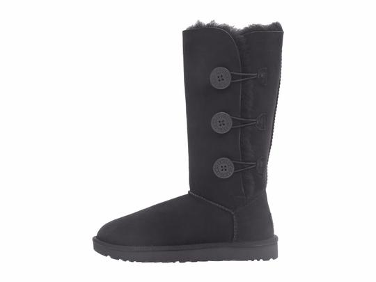 48581be4bb5 UGG Australia Black Women's Bailey Button Triplet 2 Ii 1016227  Boots/Booties Size US 5 Regular (M, B)