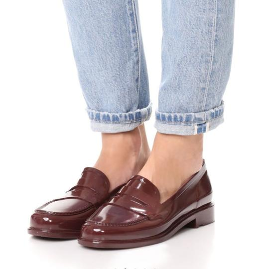 Preload https://img-static.tradesy.com/item/24887954/hunter-purple-penny-loafers-bootsbooties-size-us-10-regular-m-b-0-1-540-540.jpg