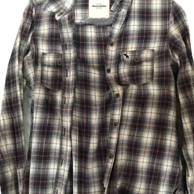 Preload https://img-static.tradesy.com/item/24888047/abercrombie-kids-multicolor-flannel-button-down-top-size-16-xl-plus-0x-0-1-650-650.jpg