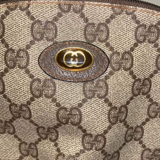 Gucci GG Vintage cosmetic bag