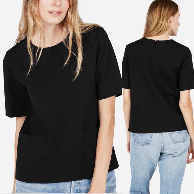 Everlane T Shirt black