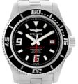 Breitling Breitling Aeromarine Superocean 44 Red Hand Mens Watch A17391 Box Image 0
