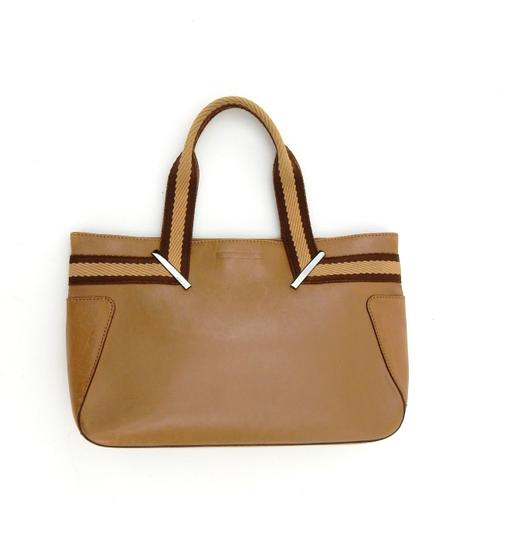 Gucci Weekender Neverfull Monogram Shopper Italy Tote in Brown Image 1