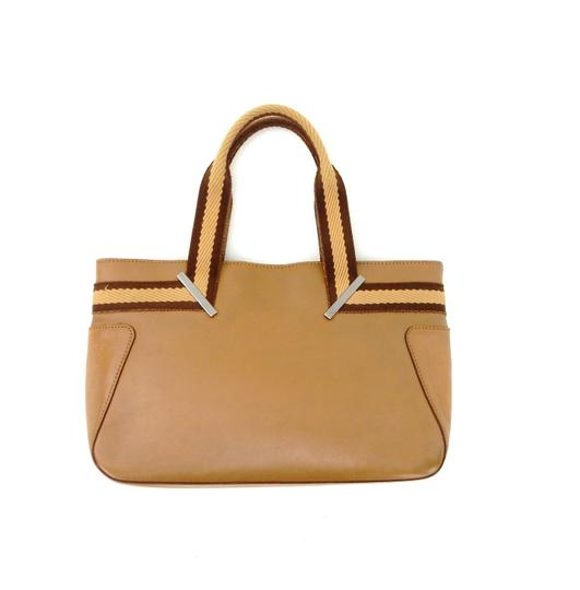 Gucci Weekender Neverfull Monogram Shopper Italy Tote in Brown Image 3