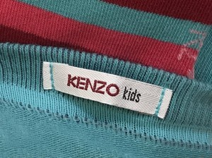 Kenzo Kenzo Girls size 2 for girls.