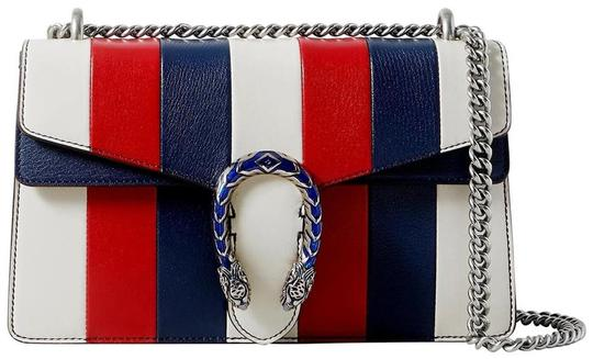 Preload https://img-static.tradesy.com/item/24888796/gucci-bag-backpack-new-gg-logo-red-white-blue-leather-tote-0-1-540-540.jpg