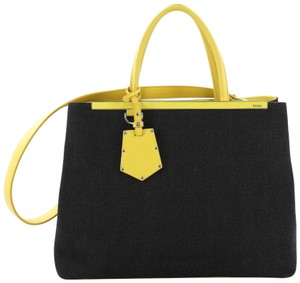 2e4591e713f1 Fendi Totes on Sale - Up to 70% off at Tradesy