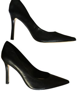 2a8b07369fd Black Guess By Marciano Pumps - Up to 90% off at Tradesy