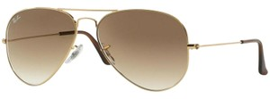 Ray-Ban RB3025 001/51 Aviator Style Unisex