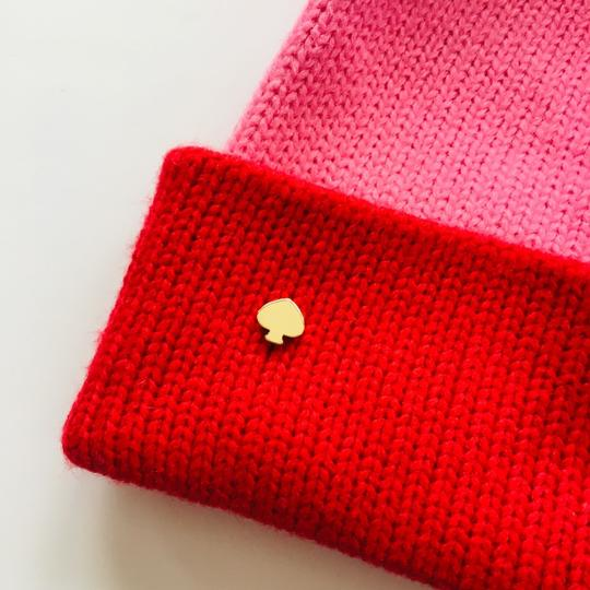 Kate Spade Kate Spade Color Block Beanie Image 1