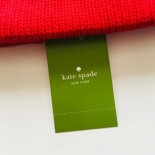 Kate Spade Kate Spade Color Block Beanie Image 3