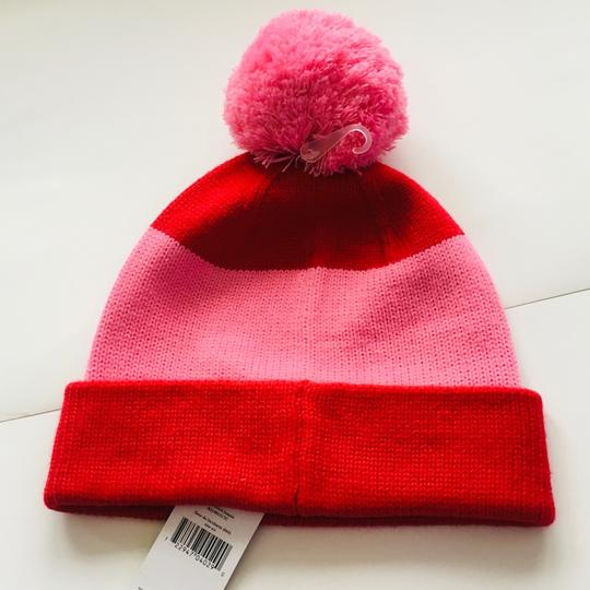 Kate Spade Kate Spade Color Block Beanie Image 4