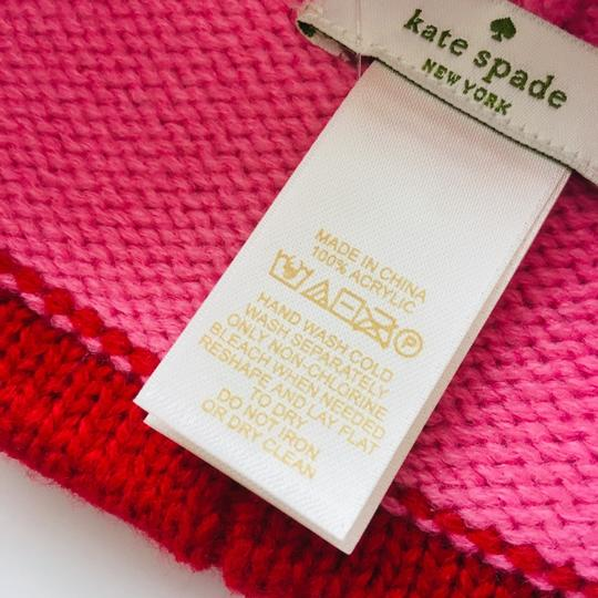 Kate Spade Kate Spade Color Block Beanie Image 7