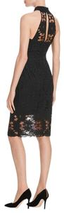 NICHOLAS Halter Lace Dress