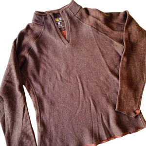 Mountain Hardwear Wool Pullover