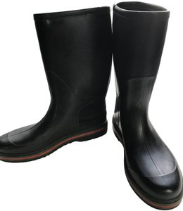 ad11de69506 Gucci Rain Boots - Up to 70% off at Tradesy