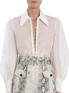 ZIMMERMANN Top Light Ivory