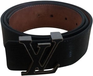 bf60ec0d07df Black Louis Vuitton Accessories - Up to 70% off at Tradesy (Page 4)