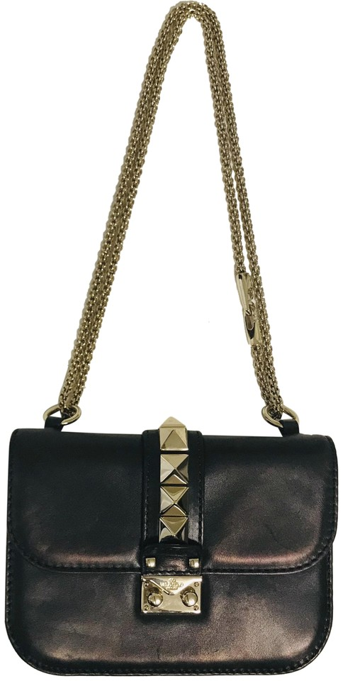 f9f7a2aaca6 Valentino Musthave Claasic Iconic Bestmatch Shoulder Bag Image 0 ...