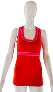 Alo Cool fit racerback scoopneck athletic top